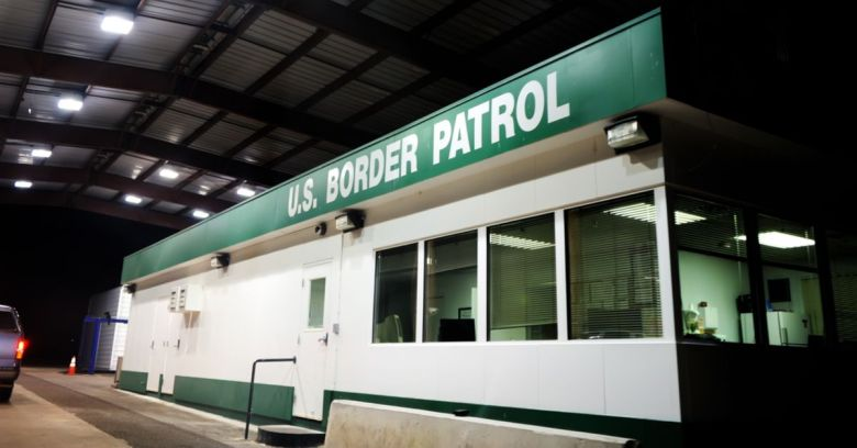 Border agents are copying travelers' data, leaving it on USB drives